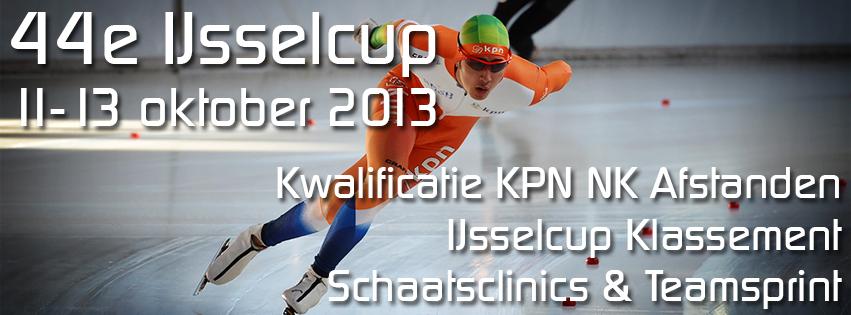 IJsselcup 2013