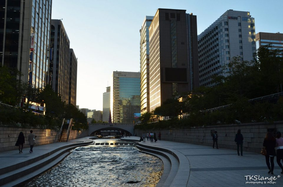 Korea Autumn Trip – 2 – Seoul
