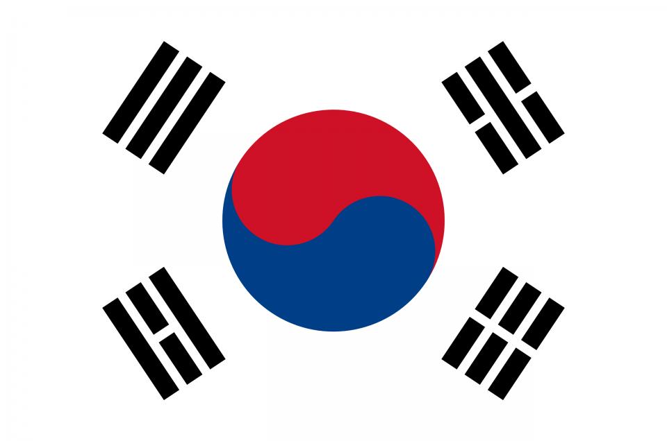 Korea Autumn Trip – 1 – Introduction