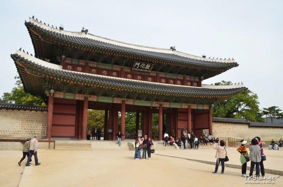 Korea Autumn Trip – 5 – Seoul & Sokcho
