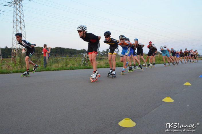 Free-Wheel Inline Cup Deventer 2013